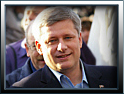 Honorale Stephen Harper